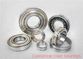 FAG NU320-E-M1 Cylindrical Roller Bearings
