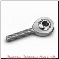 Aurora XAB-7Z Bearings Spherical Rod Ends