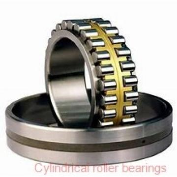 75 mm x 130 mm x 31 mm  FAG NU2215-E-TVP2 Cylindrical Roller Bearings