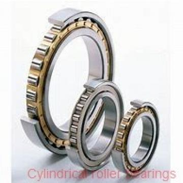 35 mm x 72 mm x 23 mm  FAG NU2207-E-TVP2 Cylindrical Roller Bearings