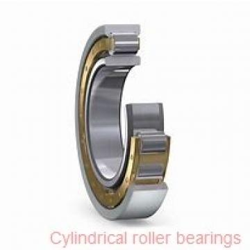 70 mm x 150 mm x 35 mm  FAG NUP314-E-TVP2 Cylindrical Roller Bearings