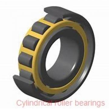 120 mm x 260 mm x 86 mm  FAG NU2324-E-M1 Cylindrical Roller Bearings