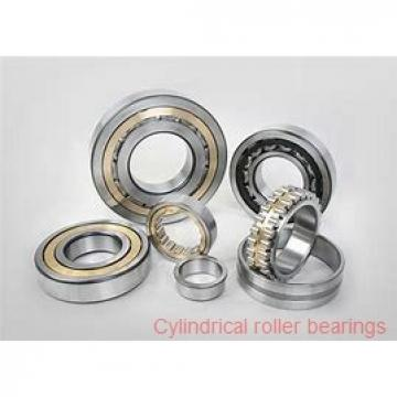 35 mm x 72 mm x 17 mm  FAG N207-E-TVP2 Cylindrical Roller Bearings