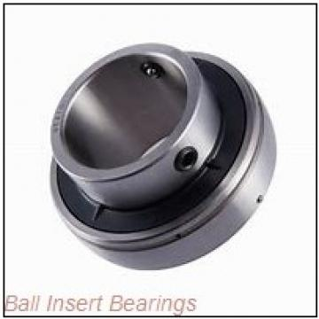 INA GE30-KRR-B Ball Insert Bearings