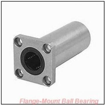 SKF F2B 111-FM Flange-Mount Ball Bearing Units