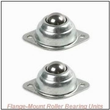Sealmaster USFCE5000E-303 Flange-Mount Roller Bearing Units