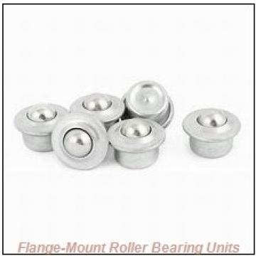Sealmaster USFB5000-112-C Flange-Mount Roller Bearing Units