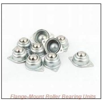 Sealmaster USFC5000A-311 Flange-Mount Roller Bearing Units