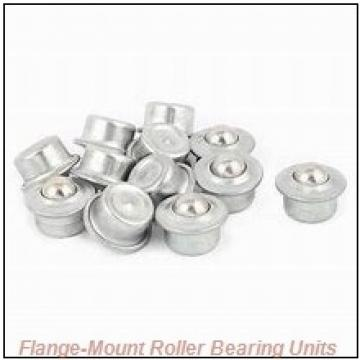 Sealmaster USFC5000A-215 Flange-Mount Roller Bearing Units