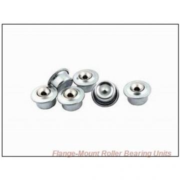 Sealmaster USFC5000-115-C Flange-Mount Roller Bearing Units