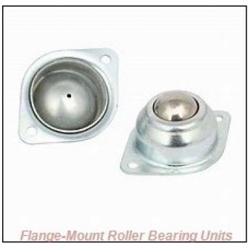 Sealmaster RFB 315C CR Flange-Mount Roller Bearing Units