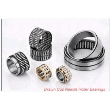 1-5/8 in x 2 in x 1/2 in  Koyo NRB B-268 Drawn Cup Needle Roller Bearings