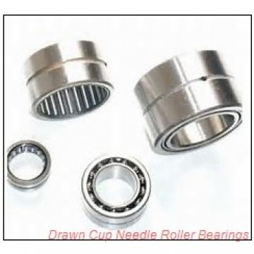 1-1/4 in x 1-1/2 in x 1/2 in  Koyo NRB B-208 Drawn Cup Needle Roller Bearings