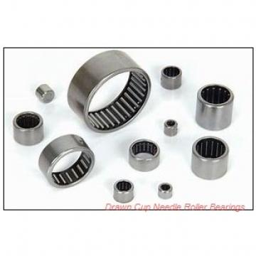 40 mm x 47 mm x 20 mm  Koyo NRB HK4020 Drawn Cup Needle Roller Bearings