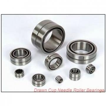 5/8 in x 7/8 in x 5/8 in  Koyo NRB RC-101410 Drawn Cup Needle Roller Bearings